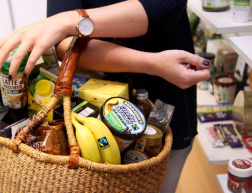 Zielgruppe für faire Produkte wächst
