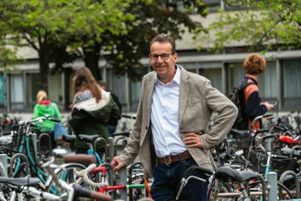Im Interview: Agrarökonom Prof. Dr. Achim Spiller informiert über die aktuelle Diskussion zum Klimalabel.