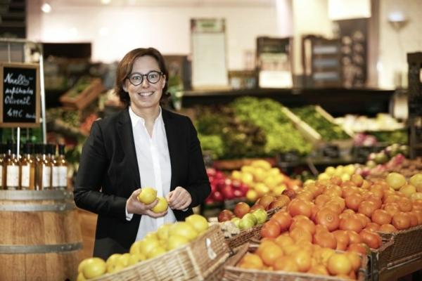 Temma-Chefin Christiane Speck setzt auf individuelle und faire Bioprodukte